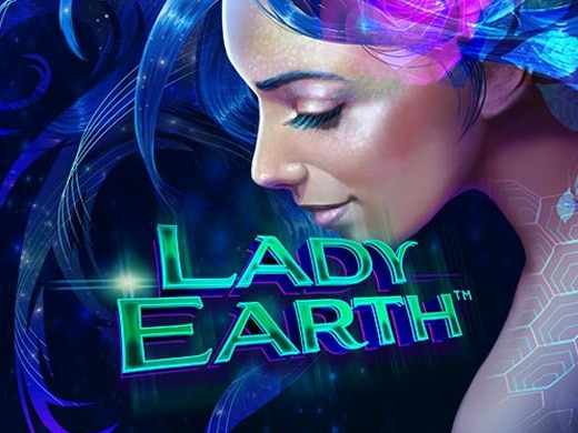 Lady Earth Logo1
