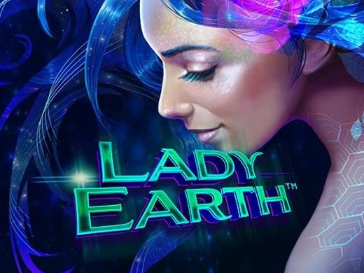 Lady Earth Logo1
