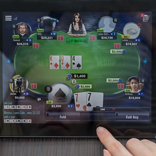 Poker met lage limieten
