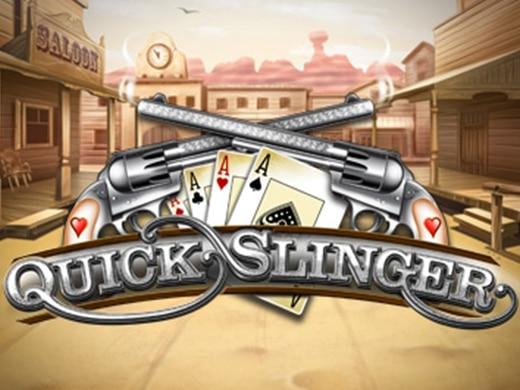 Quick Slinger Oryx Gokkast3