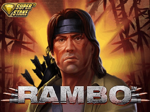 Rambo Logo2