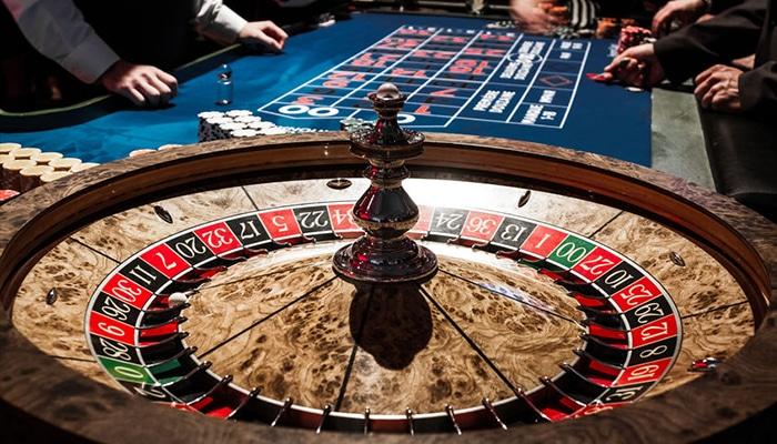 Roulette is te verslaan
