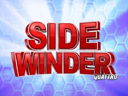 Side Winder Quattro Logo