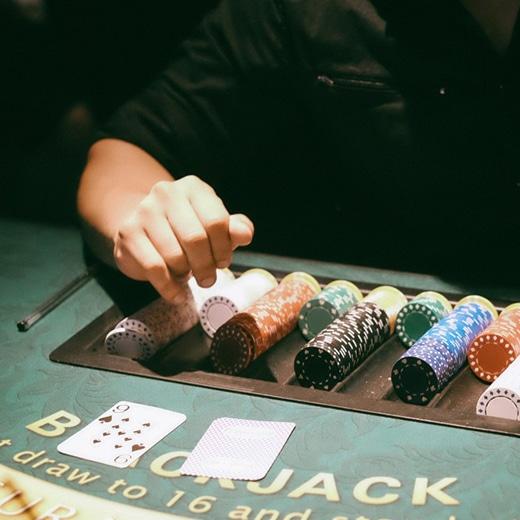 Tactieken en regels blackjack