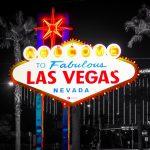 Wetten in Las Vegas