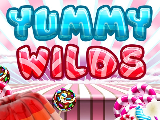 Yummy Wilds Logo3