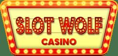 Slot Wolf Logo