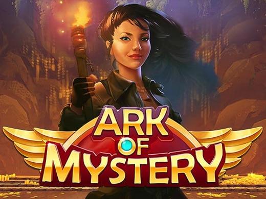 Ark of Mystery Logo3