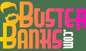 Buster Banks Logo png klein