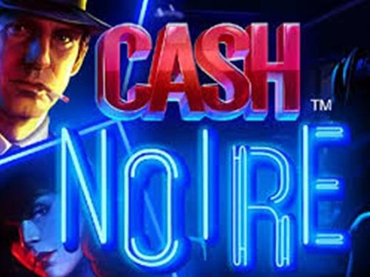 Cash Noire Netent Gokkast2