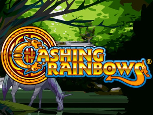 Cashing Rainbows Logo