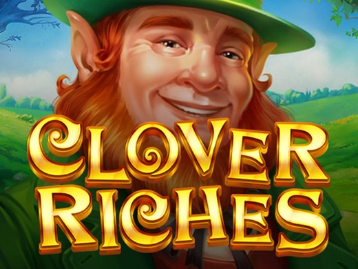 Clover Riches Logo
