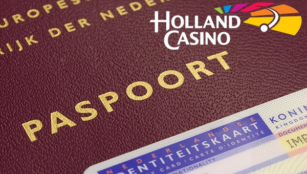 Cruks Holland Casino