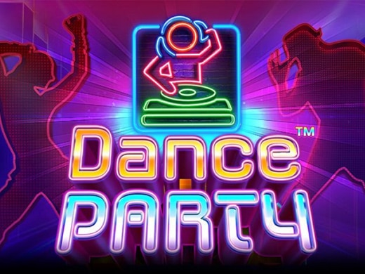 Dance Party Logo1