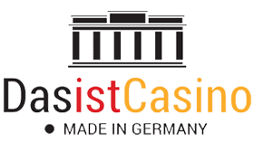 Das Ist Casino Logo