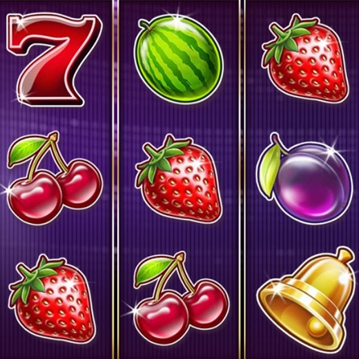 Fruitmachines populair