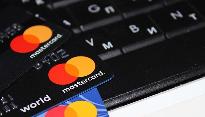 Mastercard is perfect voor online stortingen en uitbetalingen