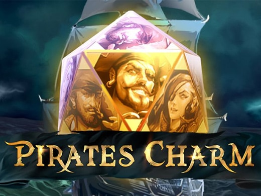 Pirates Charm Logo3