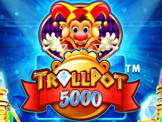 Trollpot 5000 NetEnt