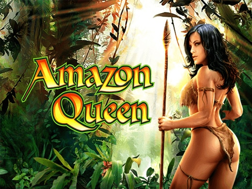Amazon Queen Logo1