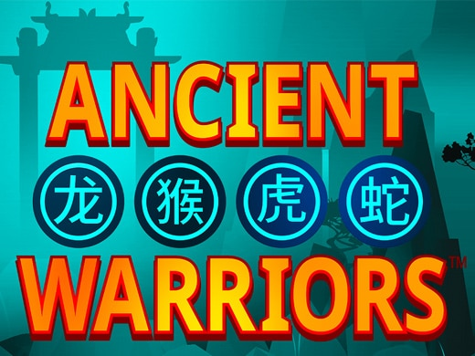 Ancient Warriors Logo1