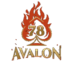 Avalon 78 Casino Logo