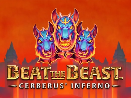 Beat the Beast Cerberus' Inferno Logo