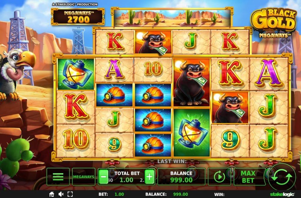 Deze kleurrijke, goed uitgewerkte gokkast is ontwikkeld door spelprovider Stakelogic