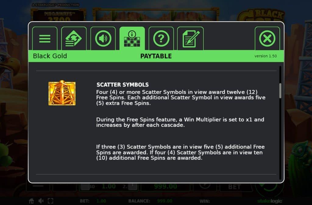 Door de diverse bonussen die deze gokkast kent kun je mooie geldprijzen winnen