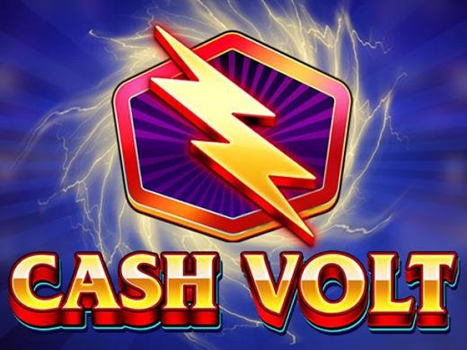Cash Volt logo