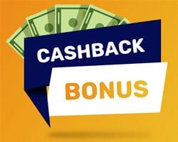 Cashback bonus CrazyFox Casino