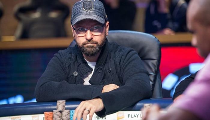 Daniel Negreanu, ook wel Kid Poker genoemd staat al jaren aan de top