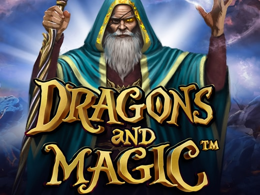 Dragons and Magic Logo