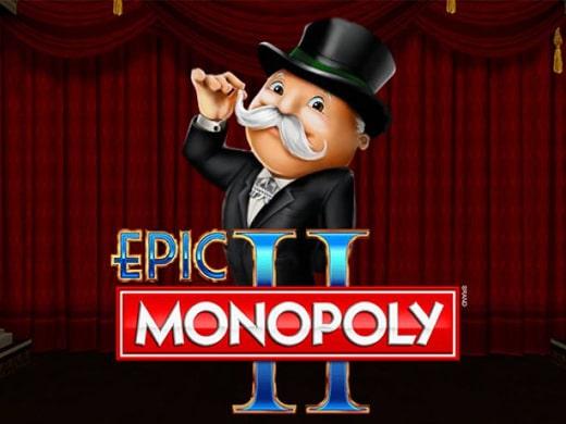 Epic Monopoly II Logo1