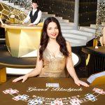Live casino spellen de toekomst