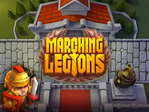 Marching Legions Logo2