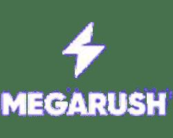 MegaRush Logo png
