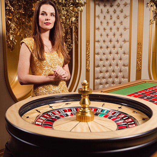 Mythes bij live casino