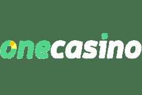 One Casino groot logo