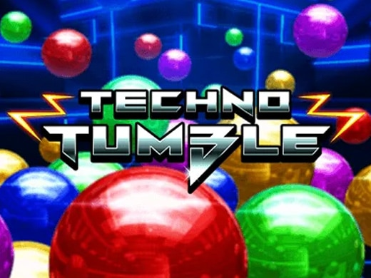 Techno Tumble Logo2