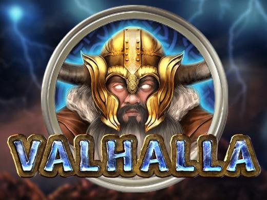 Valhalla Logo2