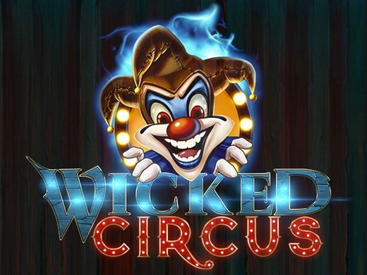 Wicked Circus Logo3
