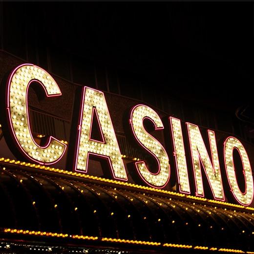 casino bezoek