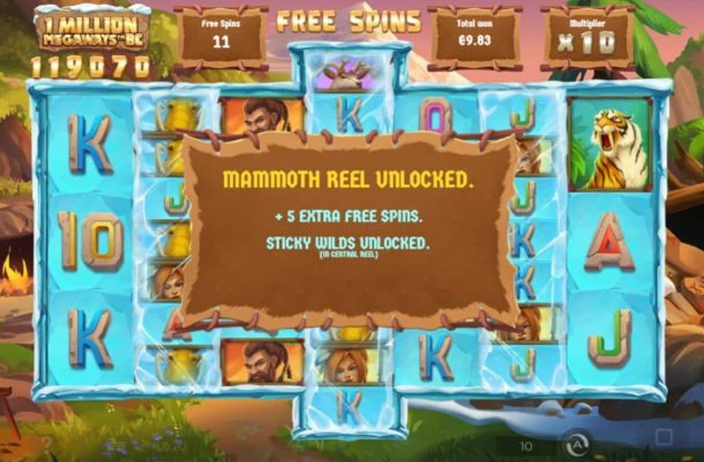 Shamans dream slot demo