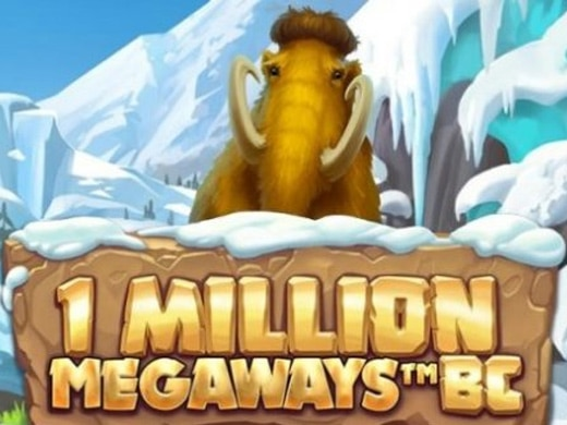 1 Million Megaways BC Logo1