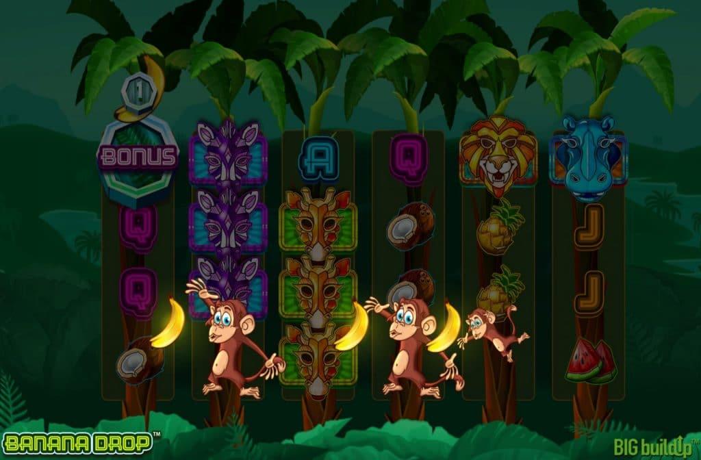 Door de 4.096 winmanieren en mooie bonussen die dit spel kent zijn er mooie geldprijzen te winnen