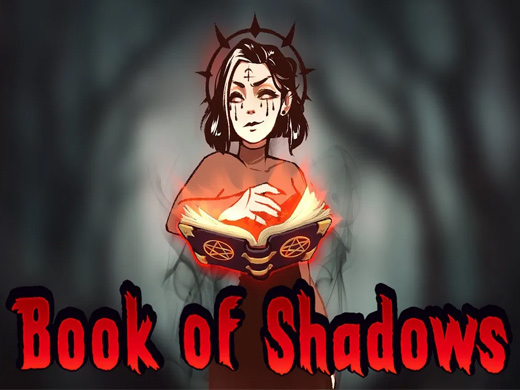 Book of Shadows Logo1