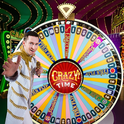 Chatten bij live casino