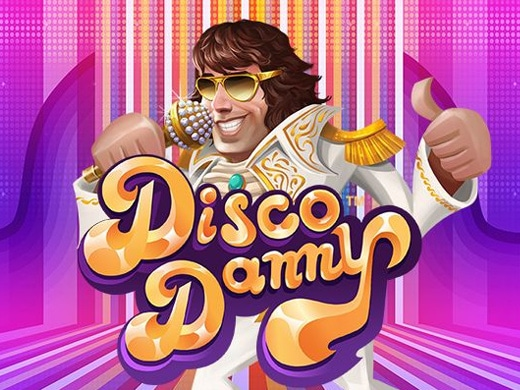 Disco Danny Logo2
