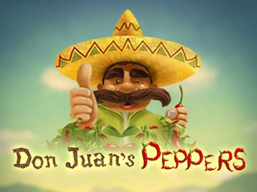 Don Juan's Peppers Tom Horn Gaming1